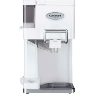 Cuisinart Mix It In™ 1.5-Quart Soft Serve Ice Cream Maker