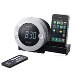 Sony iPhone / iPod Clock Radio 69.95
