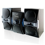 iLIVE™ Bluetooth CD Radio Home Music System 79.95