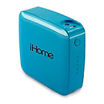 iHome Blue 4400 mAh Powerbank