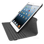 iHome Black Swivel Folio Case for iPad mini 24.99