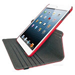 iHome Red Swivel Folio Case for iPad mini 24.99