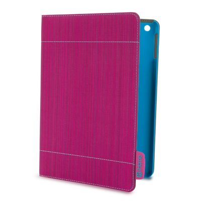 iHome Pink Stitch Folio for iPad® Air