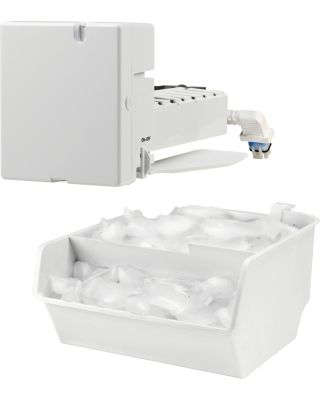 GE Electronic Automatic Ice Maker