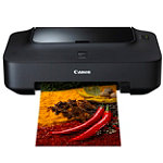 Canon Photo Inkjet Printer 29.95