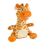 iLIVE Bluetooth Giraffe Buddy Holiday Wireless Speaker