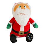 iLIVE Bluetooth Santa Buddy Holiday Wireless Speaker
