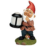 iLIVE Outdoor Bluetooth Speaker Gnome