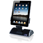 iLIVE™ Speaker Dock for iPod, iPhone and iPad 54.95