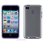 Speck Gray CandyShell Case for iPod touch 4.95
