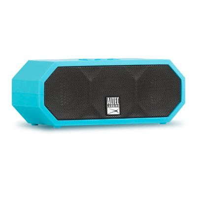 Altec Lansing The Jacket H2O Bluetooth Wireless Speaker