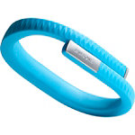 Jawbone UP Blue Medium Tracking Wrist Band 129.99