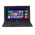 Asus Touchscreen Laptop PC with Intel® Baytrail-M N2815 Dual Core Celeron Processor