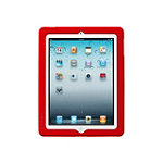 Kensington Red BlackBelt Protection Band for iPad 2 Case 29.99