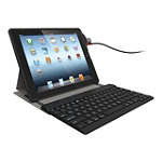 Kensington KeyFolio SecureBack Keyboard and Case for Apple iPad 119.99