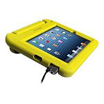Kensington SafeGrip Security Case & Lock for Apple iPad (3rd generation); iPad 2 89.99