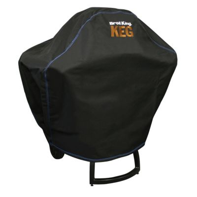 Broil King Premium Grill Cover for Keg® 4000 Charcoal Grill