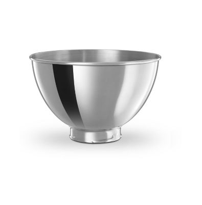 KitchenAid 3-Quart Polished Stainless Steel Bowl