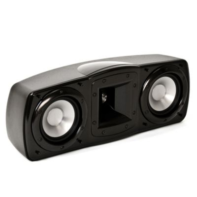 Klipsch Center Channel Speaker with Patented Tractrix® Horn