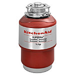 KitchenAid 3/4-Horsepower Continuous Feed Disposer 269.99