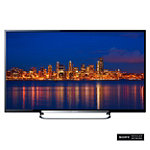 Sony 50' 3D 1080p 120Hz LED Smart HDTV No price available.