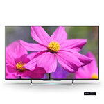 Sony 55' 3D 1080p 120Hz LED Smart HDTV No price available.