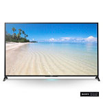 Sony 60' 3D 1080p 120Hz LED Smart HDTV 1478.00