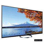 Sony 65' 3D 1080p 120Hz LED Smart HDTV 2498.00