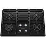 KitchenAid® 30' 4-Burner Gas Cooktop
