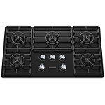 KitchenAid® 36' 5-Burner Gas Cooktop