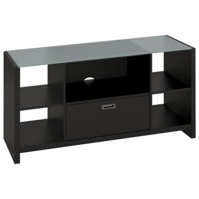 Kathy Ireland Office by Bush New York Skyline Stand for TVs Up to 60