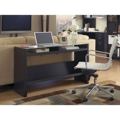 Kathy Ireland Office by Bush Furniture New York Skyline Desk