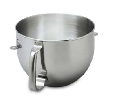 KitchenAid 6-Quart Stainless Steel Bowl