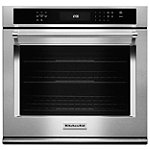 KitchenAid 30' Stainless Steel Convection Wall Oven