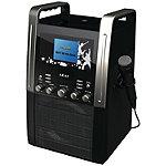 Akai CD+G Karaoke Player with 3.5' Screen