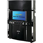 Akai CD+G Professional Karaoke System