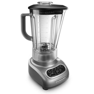 KitchenAid 5-Speed Blender with BPA-Free Pitcher
