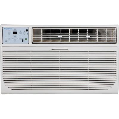Keystone 10,000 BTU 115V Through-the-Wall Air Conditioner with