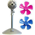 Keystone 10' Flower Fan with Interchangable Heads
