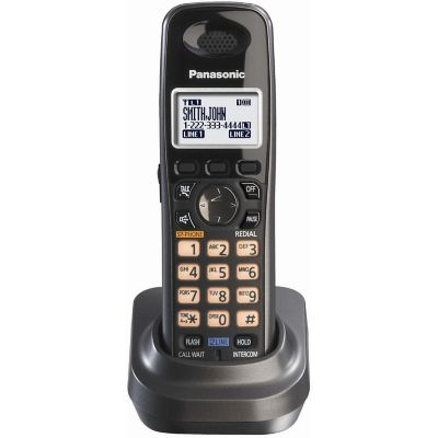 Panasonic DECT 6.0 Digital Cordless Handset for KXTG9391/92