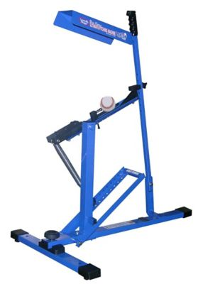 Louisville Slugger Ultimate Pitching Machine