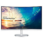 Samsung 27' 1080p Curved LED Monitor
