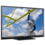 Sharp 60' Full HD 1080p 120Hz AQUOS® LED HDTV