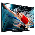 Sharp 60' Quattron Full HD 1080p 240Hz AQUOS® 3D LED Smart TV 1699.99