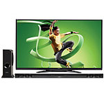 Sharp 70' Full HD AQUOS® Q LED Smart TV with Soundbar and Wireless Subwoofer 2299.99