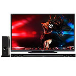 Sharp 70' Full HD AQUOS® LED Smart TV with Soundbar and Wireless Subwoofer 1999.99