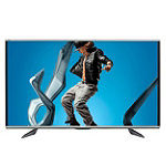 Sharp 80' Highest Resolution Full HD 3D 240Hz AQUOS® Q+ LED Smart TV 4999.99