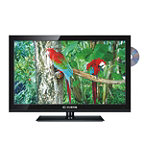 Curtis 24' 1080p LED HDTV/DVD Player Combo 199.95