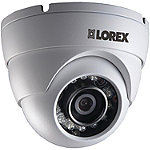 Lorex 720p HD Night Vision Security Dome Camera