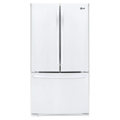 LG 28 Cu. Ft. French Door Refrigerator